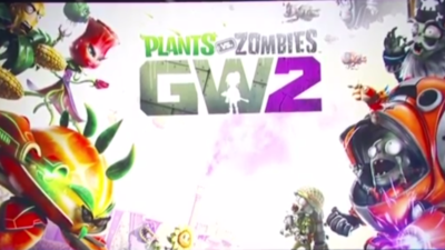 EA has announced an open beta for Plants V Zombies GW2