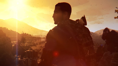 Dying Light: The Following story trailer teases mysterious prophecy