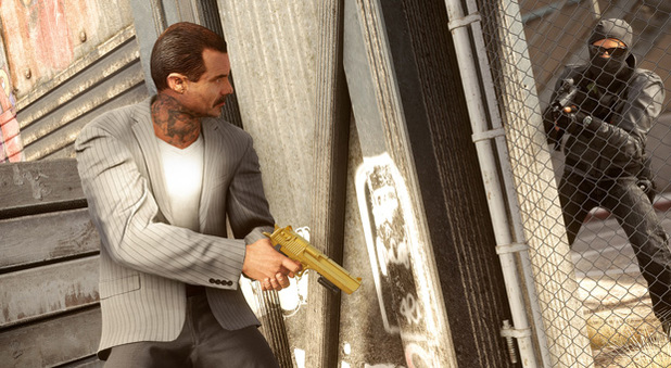 Battlefield Hardline getting Competitive Matchmaking this month