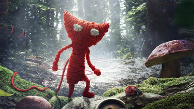 Unravel director shares how Yarny became a reality
