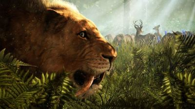 Far Cry Primal PC specs revealed