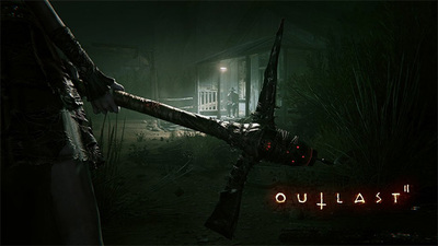 Outlast 2 won't be set in an asylum
