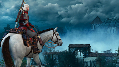 The Witcher 3 'Enhanced Edition' outed by retailer