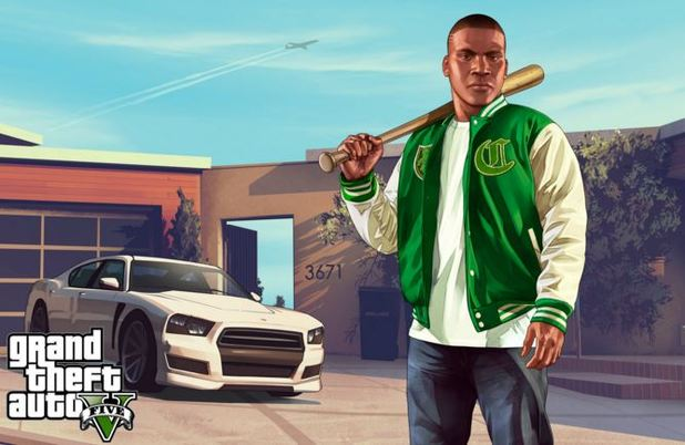 GTA 5's Franklin teases possible single-player DLC
