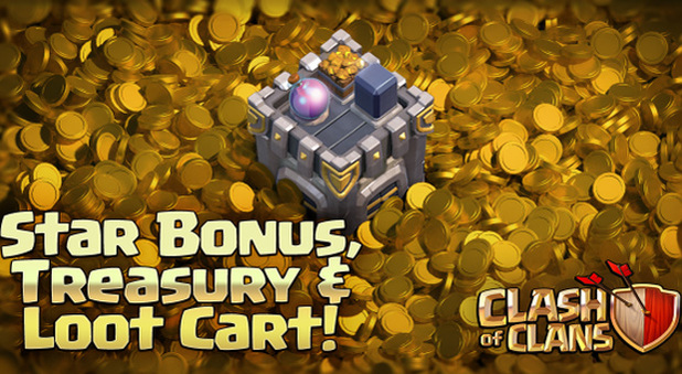 Next Clash of Clans update previewed, coming 'soon'