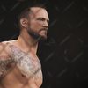 CM Punk has quite the response for gamers angry over his EA Sports UFC rating