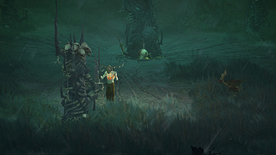Diablo 3 patch 2.4.0 now live on PS4, Xbox One, and PC