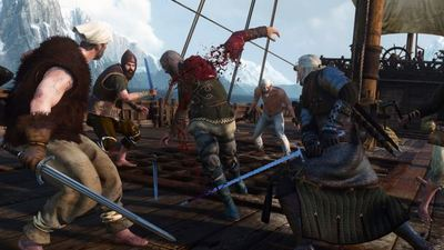 "The Witcher 3: Wild Hunt ""Blood and Wine"" expansion is ""better than the main game,"" says dev"