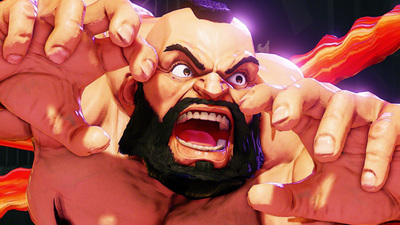 PS4 update hints at next Street Fighter V beta