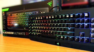 Razer discounts all peripherals by 50% for one day only