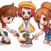 Harvest Moon Seeds of Memories hits iOS today