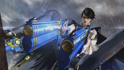 Bayonetta 2 re-releasing on Wii U as standalone game