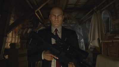 Hitman becomes 'fully episodic,' here's what that means