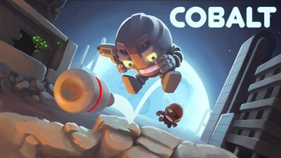 Cobalt release date announced for Xbox and Steam