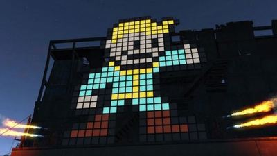Fallout 4 update 1.3 hits beta on Steam