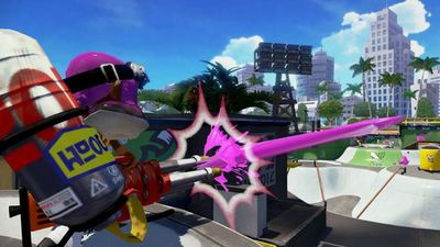 Splatoon gets its final DLC today