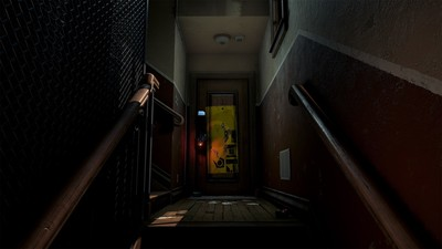 Developer re-creates fully playable Half-Life 2 scene