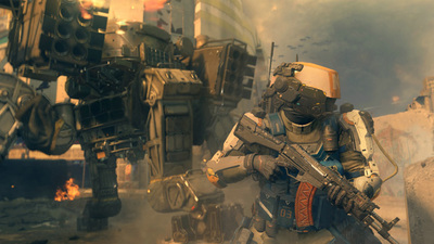 Call of Duty: Black Ops 3 was 2015's best-selling game