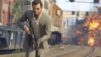 GTA 5 voice actor knows 'nothing' about Story Mode DLC