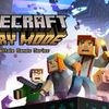 Minecraft: Story Mode releasing on Wii U this week