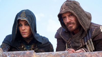 Assassin's Creed movie filming wraps