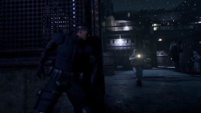 The fan-made Shadow Moses recreates Metal Gear Solid in Unreal Engine 4