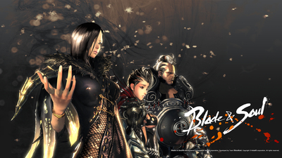 Blade & Soul officially launches in North America and Europe