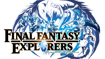 Final Fantasy Explorers lets you fight as legendary characters