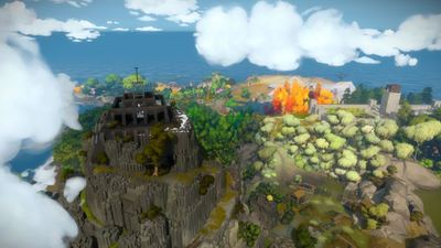 The Witness price and pre-order details revealed