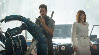Jurassic World 2 director rumors heat up