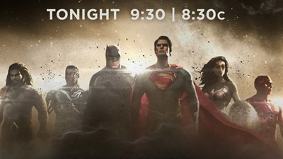 PSA: CW's Dawn of the Justice League special promises exclusive look at Batman v Superman, Wonder Woman, and Suicide Squad