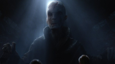 Who is Supreme Leader Snoke?