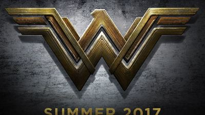 Official Wonder Woman movie logo revealed