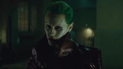 New Suicide Squad trailer premieres during CW's Dawn of the Justice League special