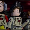 New LEGO Dimension trailer shows off Ghostbusters in action