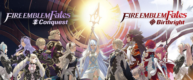 Fire Emblem: Fates - Feature