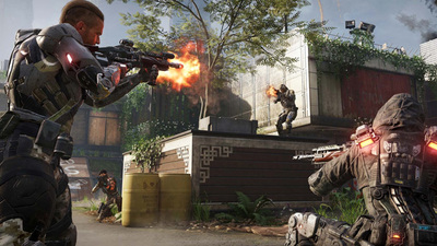 Call of Duty: Black Ops 3 was PlayStation Store's top download of 2015