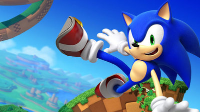"Sega hints at new ""classic"" game announcement"
