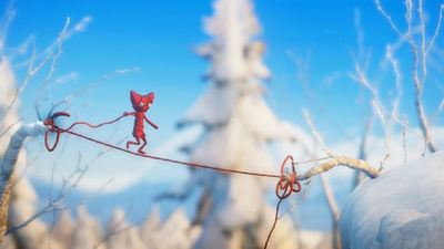 EA abandons trademark for Unravel after being denied by USPTO