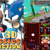 SEGA 3D Classics Collection bundles up 9 classic games for 3DS