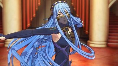 Nintendo removes controversial scene in US version of Fire Emblem Fates