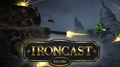 Ironcast bringing its turn based mech combat to PS4 and Xbox One