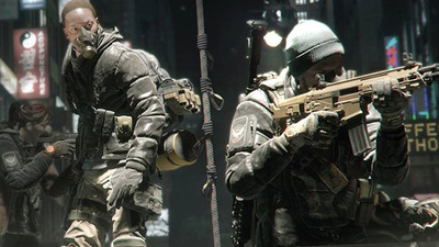 Here's when The Division's beta will be available for download