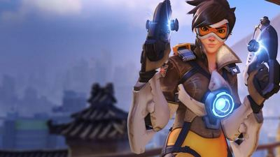 Overwatch Closed Beta to return next month with new mode, maps