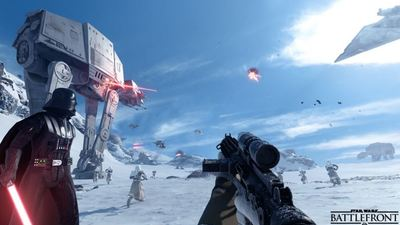 Star Wars Battlefront January DLC details leaked