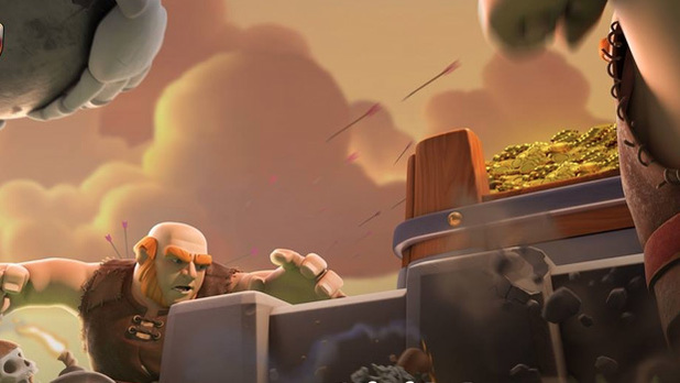 Clash of Clans 'Treasury' update detailed, coming soon