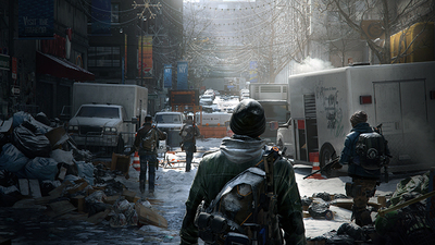 The Division Minimum and Recommended PC specs revealed