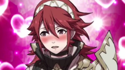Nintendo responds to Fire Emblem Fates' same sex controversy