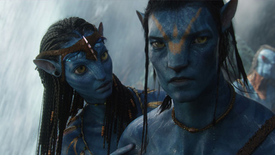 Avatar 2 delayed... again