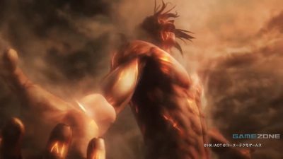 PlayStation exclusive Attack on Titan showcases brutal gameplay and destructible environments in new trailer
